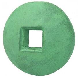 Nakładka walca brony talerzowej, Ø 30