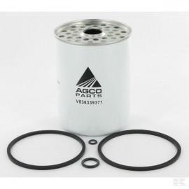 Filtr paliwa AGCO V836339371