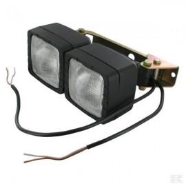 Oświetlenie robocze lewe CNH