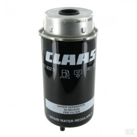 Filtr paliwa Claas 0011318320