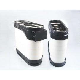 Filtr powietrza główny Claas 0011076030 zamiennik