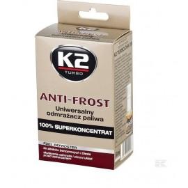 Anti-frost uniwersalny odmrażacz do paliwa
