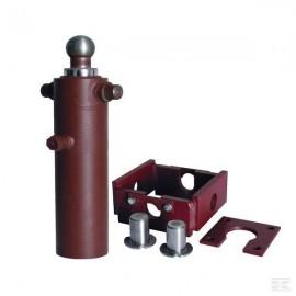 Cylinder hydrauliczny, CT-S137-60/2/520