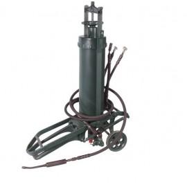 Smarownica nożna SNW-400