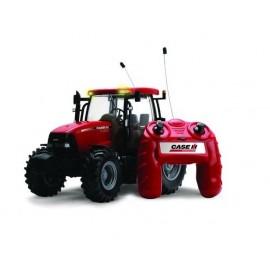 Traktor Case IH 140 zdalnie sterowany zabawka