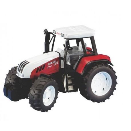 Traktor Steyr CVT 170 zabawka