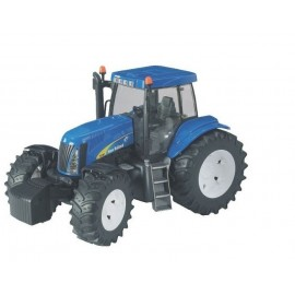 Traktor New Holland T8040 zabawka