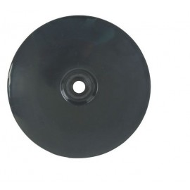 Talerz czyszczący plastikowy redlicy talerzowej