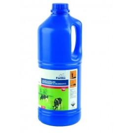 """""""Dezynfektant A"""" alkaliczny środek myjący 2,4 kg"""