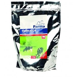 Eliminator mikotoksyn FarmaTox 1 kg