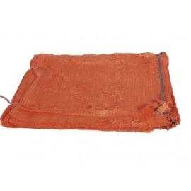 Worki raszlowe 15kg - pomarańczowe