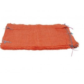 Worki raszlowe 30kg - pomarańczowe