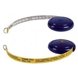 Taśma do ustalania wagi