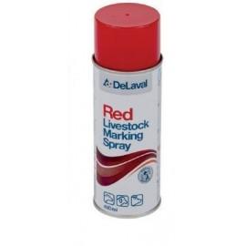 Spray do identyfikacji 400ml czerwony