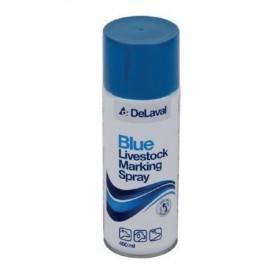 Spray do identyfikacji 400ml niebieski