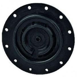 Membrana gumowa indykatora