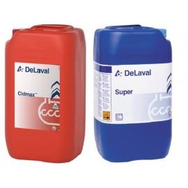 CIDMAX 25 L + SUPER 25 L