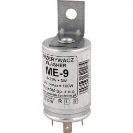 Przerywacz kierunkowskazów, 24 V