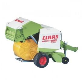 Prasa Claas Rollant 250