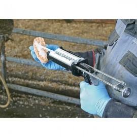 Zestaw startowy do leczenia racic Technovit z pistoletem