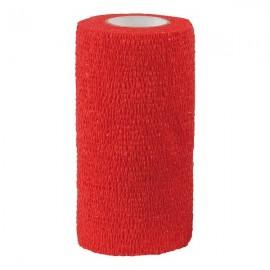 Bandaż do racic 7,5 cm czerwony