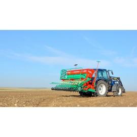 Siewniki Agro-Masz SR300T