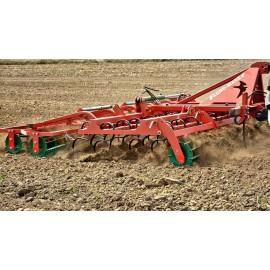 Agregat uprawowy Agro-Masz AU42