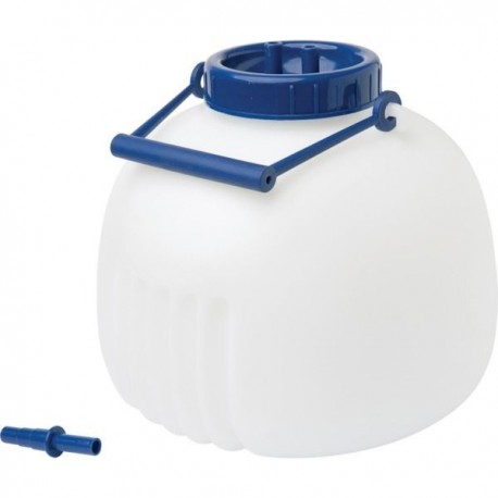 Separator do mleka 8 l