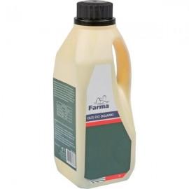 Olej do pomp próżniowych 1l