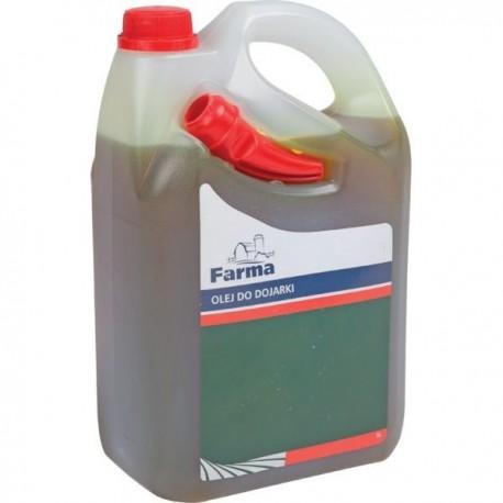 Olej do pomp próżniowych 5l