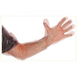 Rękawice weterynaryjne 100 szt