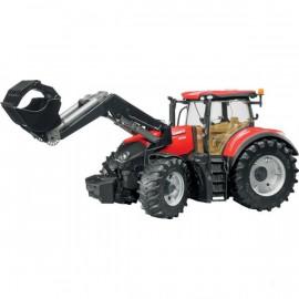 Traktor Case IH Optum 300 CVX z ładowaczem zabawka
