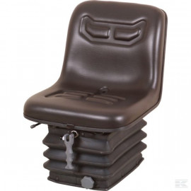 Siedzenie mechaniczne Gopart TS41000GP PCV