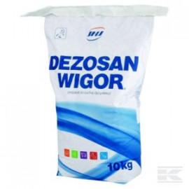 Dezosan Wigor preparat do suchej dezynfekcji