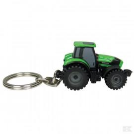 Brelok do kluczy Deutz-Fahr Agrotron TTV 7250 (2012)