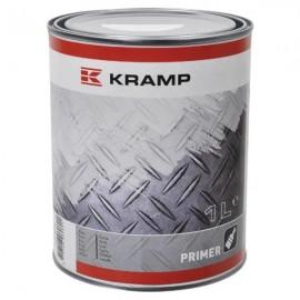 Farba do gruntowania Kramp, szara 1 L