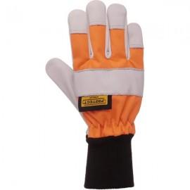 Rękawice dla pilarzy 9.001 10/XL