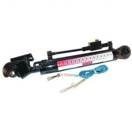 Łącznik hydrauliczny z hakiem 590-875mm