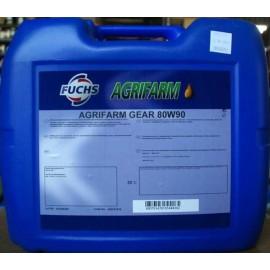 Olej Fuchs Agrifarm Gear 80W-90