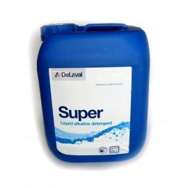 Zasadowy środek myjący Super 5L