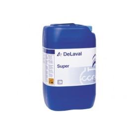 Zasadowy środek myjący Super 25L