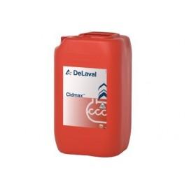 Kwaśny środek myjący Cidmax 25L
