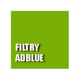 Filtry adblue