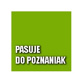 Pasuje do Poznaniak