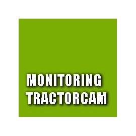 Monitoring do ciągników i maszyn TractorCam