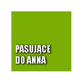 Pasujące do Anna